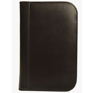 Aston Leather Collector's 10 Pen Case - Black