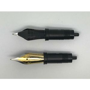 JoWo (#12) B tip, Polished Steel Nib Unit Size 6