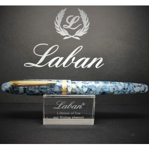 LABAN TAROKO MYSTERY VALLEY (BROAD NIB)